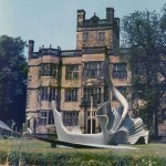Gawthorpe Hall 1974