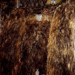 'Untitled' 1985 Oil on Canvas 2m x 2m
